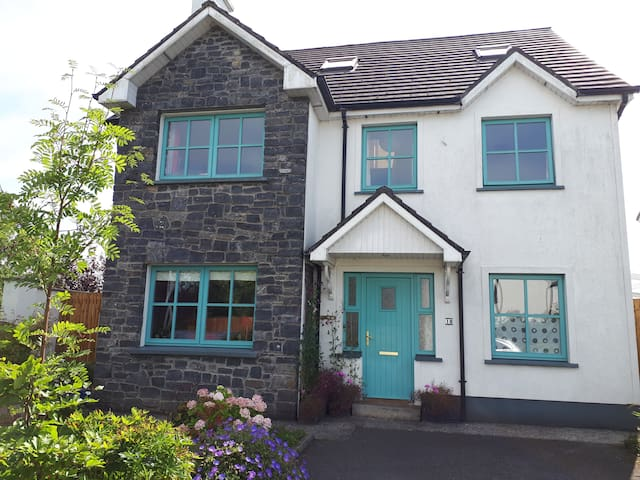 Kinvara - comfortable room in the village centre