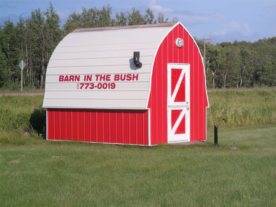 5 person Ice Shack rental