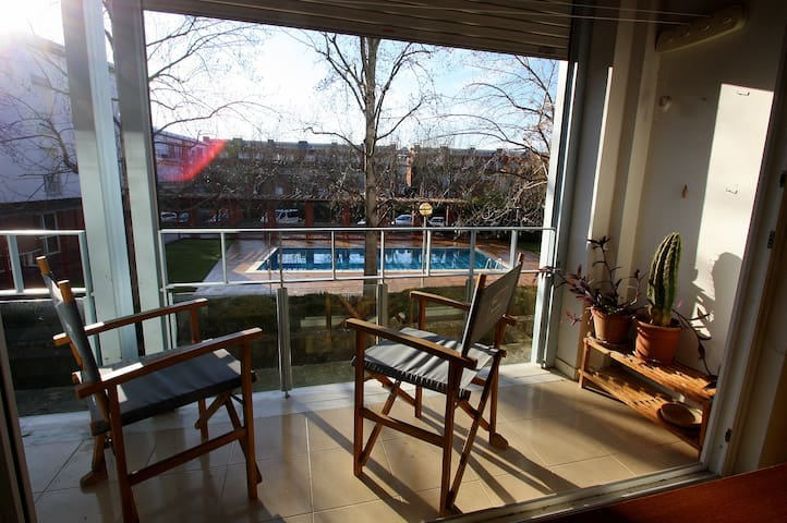 Junto al lago, Confortable, Luminoso, Tranquilo - Banyoles - Apartment