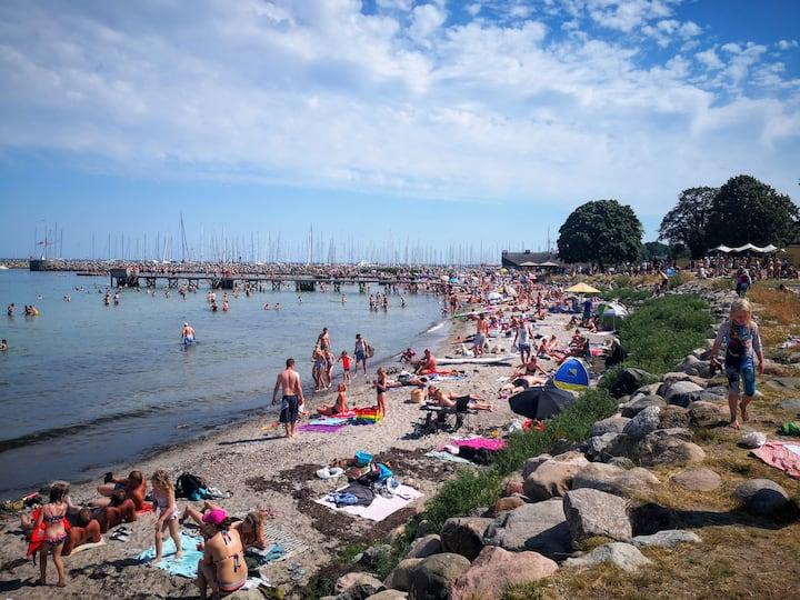 Beach opportunity  just outside Copenhagen