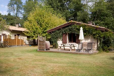 Gîte, Le Moulin de Mons