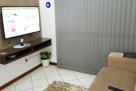 Apartamento super localizado em Blumenau - Blumenau - Apartamento