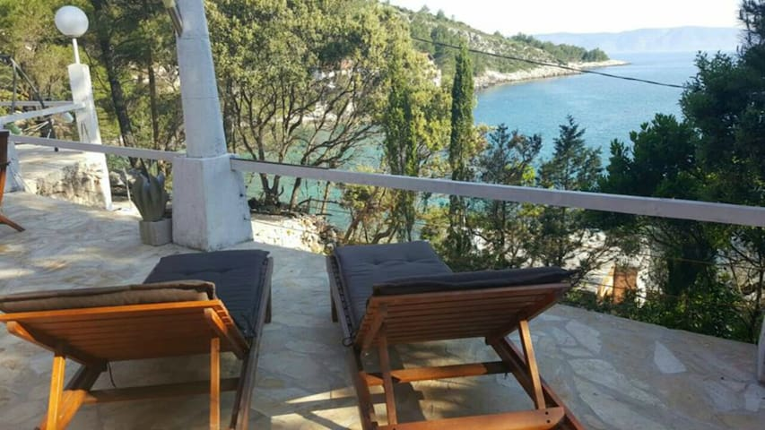 Holiday Home La Storia with Terrace and Sea View