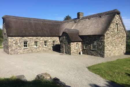 Organic Haven in West Cork