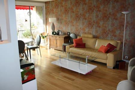 Appartement coeur de forêt à 20 mn de Paris - Chaville - Pis
