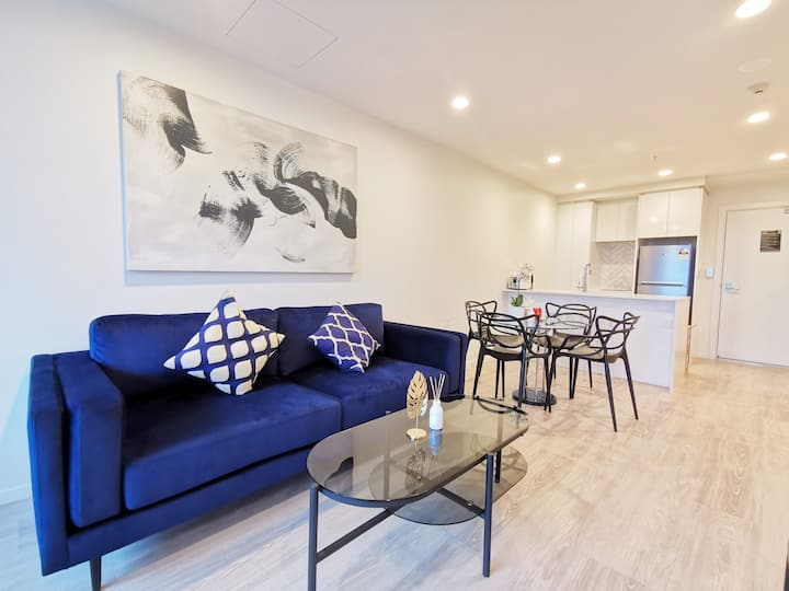 New released stylish 2 bedroom apartment in AKL