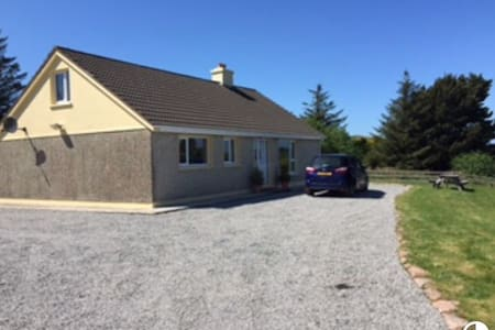 Idyllic cottage retreat in Donegal - Loughanure
