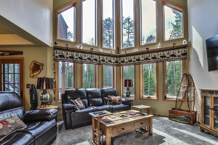 NEW LISTING! Copperwood #1 - Hiller Vacation Homes