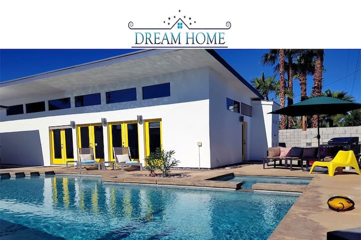 Dream Home - Dreams DO Come True! - Tour It NOW!