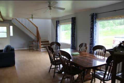 Lambert House Room # 3