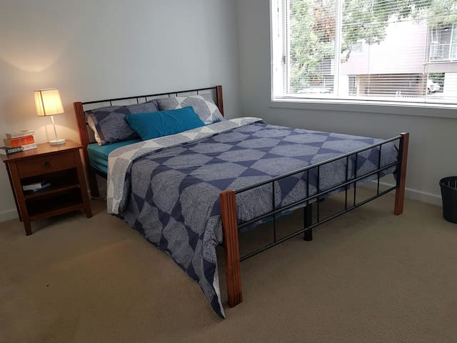 Couple room near the Ocean - Saint Kilda East - Bed & Breakfast
