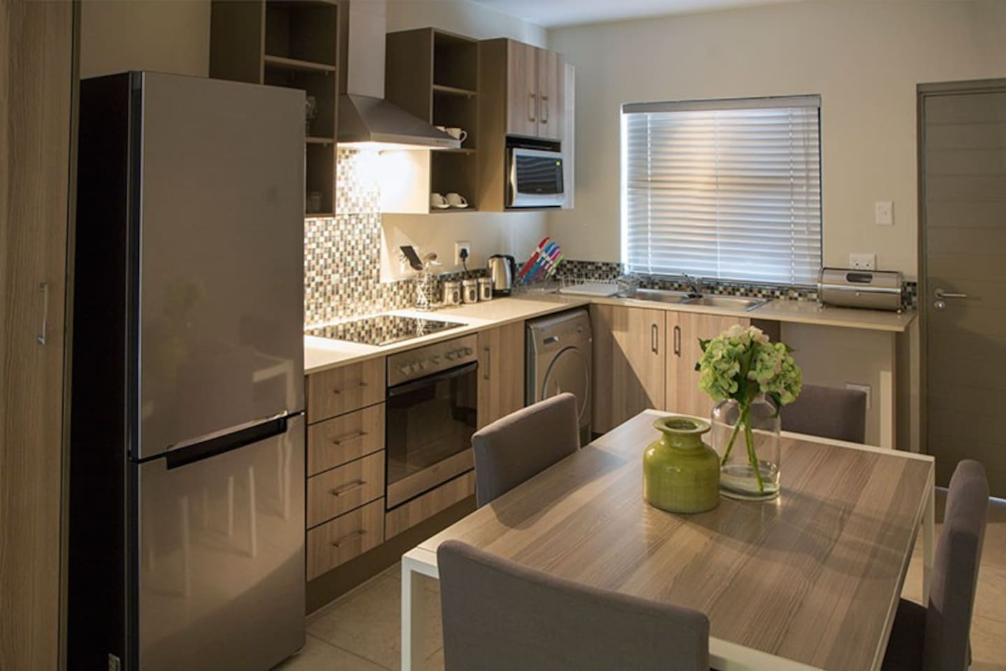 CAG The Cube · Cozy, modern 1Bedroom Apartment.