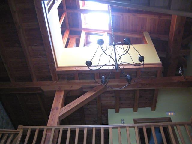 Casa Rural Patxi Errege - Elorrio - Guesthouse