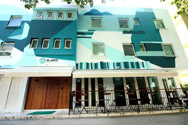 El Misti Hostel Ipanema-Triple Private Room Ensuit