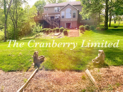 The Cranberry Limited