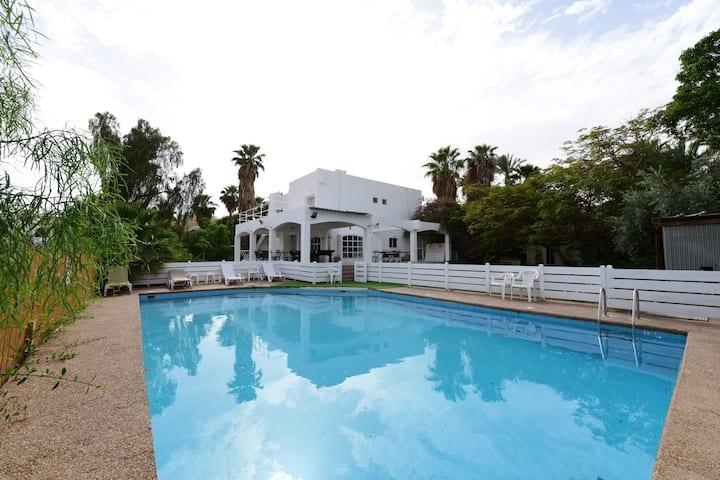Red Sea Lucky's Villa