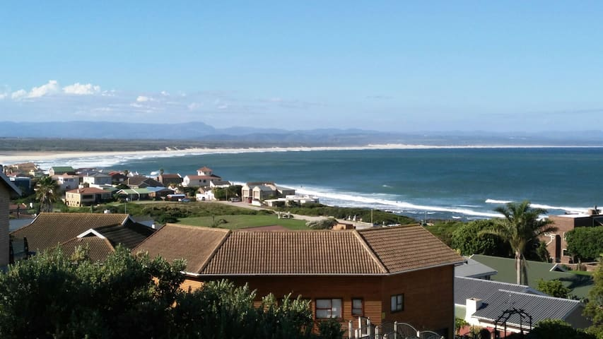 Beautiful sunrise views - Jeffreys Bay - Rumah