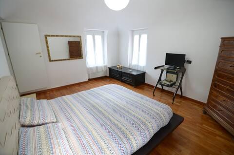 Stanza privata in appartamento a 2km dal mare