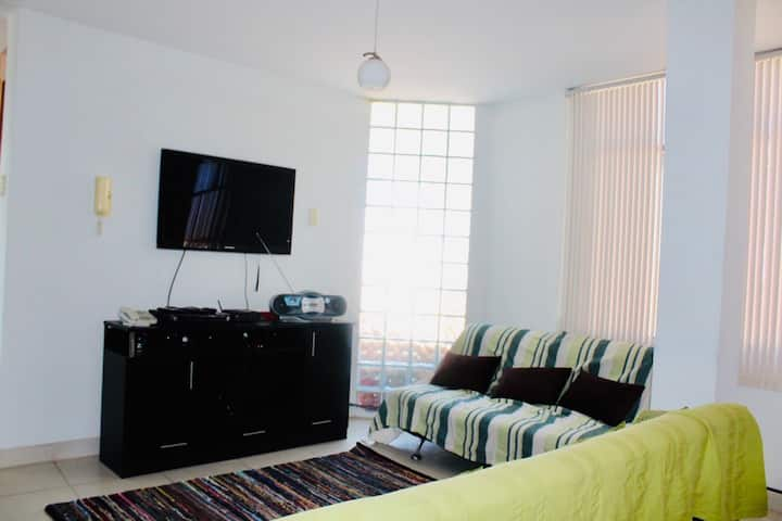 Cozy apartment in the heart of Huanchaco