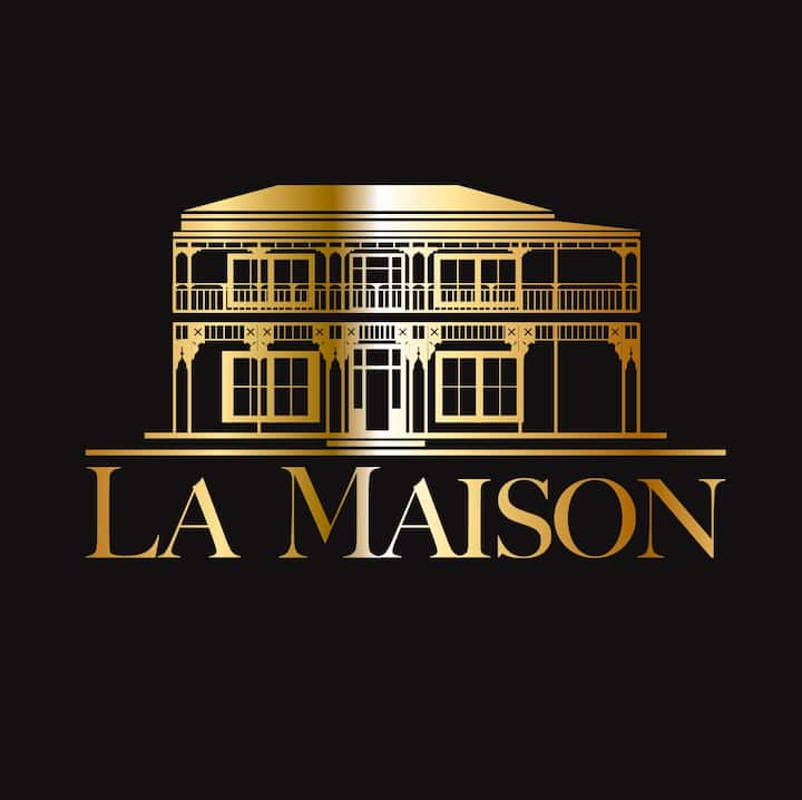 La Maison Villa in Clevedo Do a waw