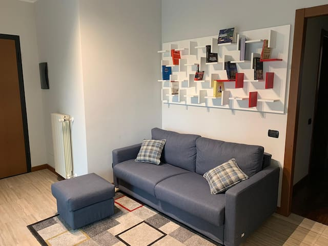 Moderno appartamento