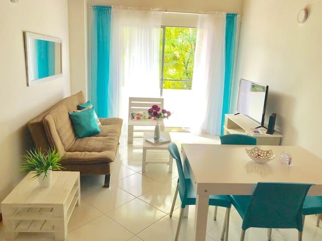Apartamento Aragones