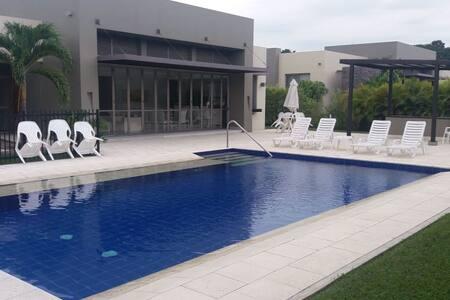 Casa La Gran Reserva en Anapoima excelente lugar!!
