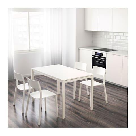 Gemütliche 2 Zimmer, Küche und Bad - Rottenburg am Neckar - Apartment
