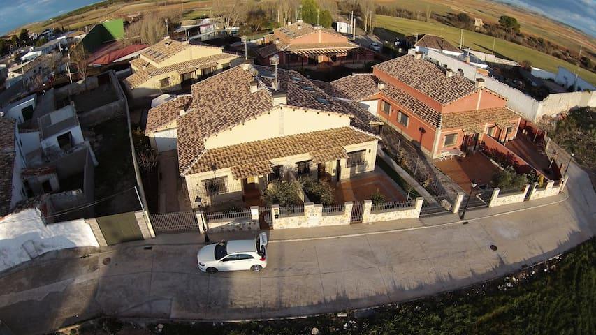 La Casa del Girasol