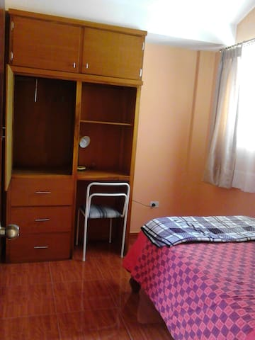 Fully equiped Miniapartment for rent! - Otavalo - Apartment