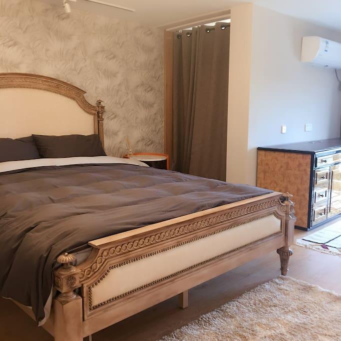1.6米定制床