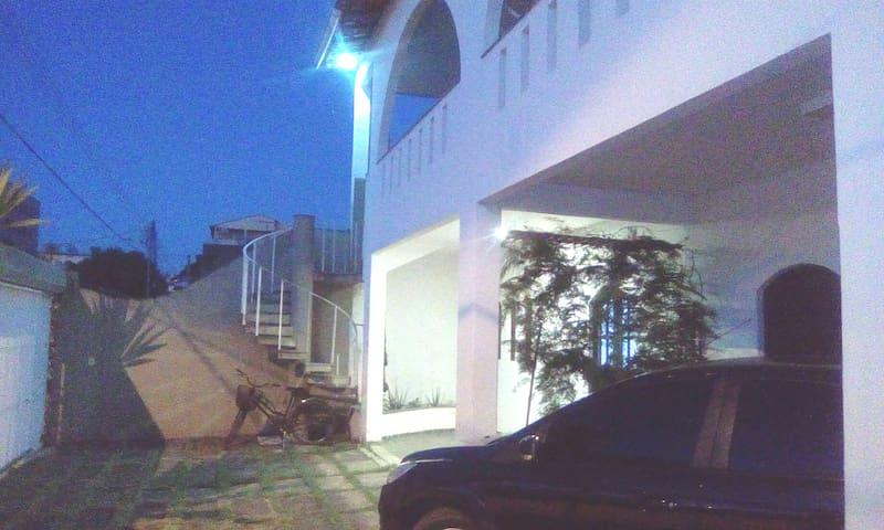 Lê Apartamentos - Piúma