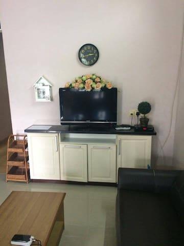 Saujana Homestay Kg Kroh Hulu, Padang Rengas - Padang Rengas - Wohnung