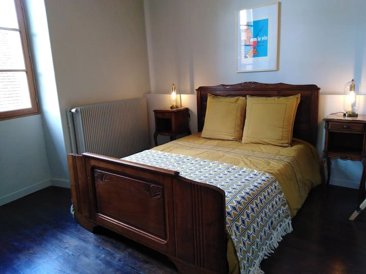 Stylish room in the heart of a beautiful village 2