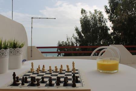 Una terrazza sul Mediterraneo - Agrigento - Lejlighed