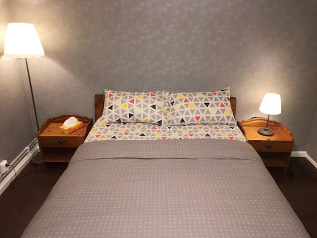 Room near Arlanda Airport, pick n drop available