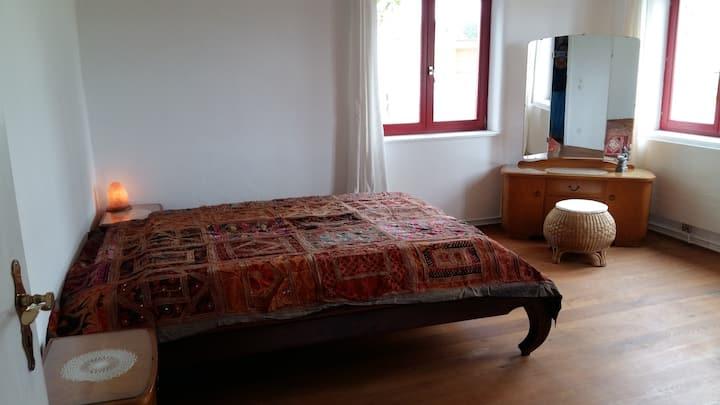 Zimmer mit Bauernhaus-Charme
