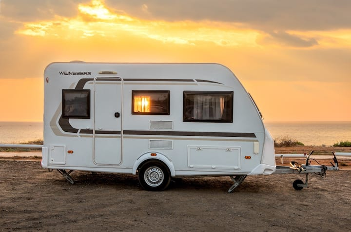 My Way Caravan