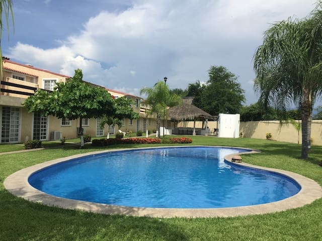 Best Value and Location Affordable Villa