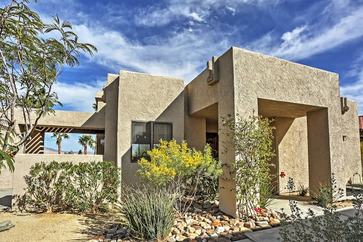 This upscale abode boasts several community amenities!