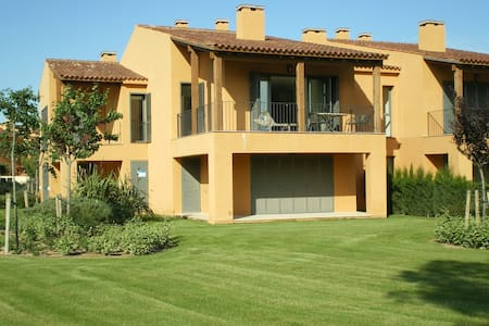 Golf Bonmont - Costa Dorada - Riudoms - Apartment