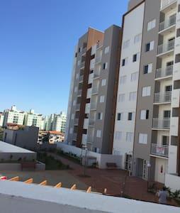 Apartamento novo em Valinhos - Valinhos - 公寓