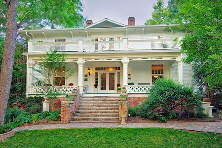1843 Rankin House Inn - Asheville - Bed & Breakfast