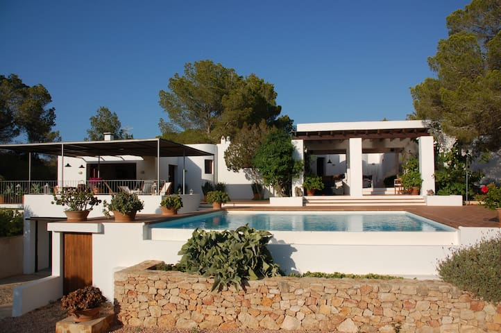 Es Sol Post - Formentera - Villa