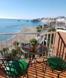 #Apartamento con espectacular vistas