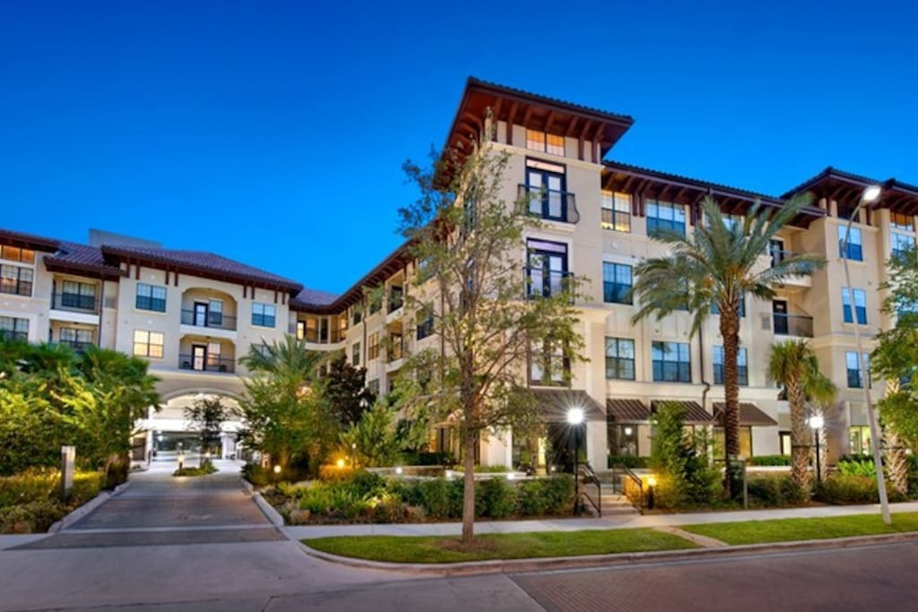 Luxury Apartment In Hermann Park Apartments For Rent In Houston Texas United States