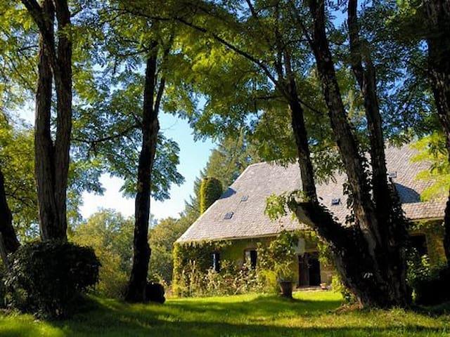 Chaumeil Chambre d'hôte - Lamazière-Basse - Casa de hóspedes