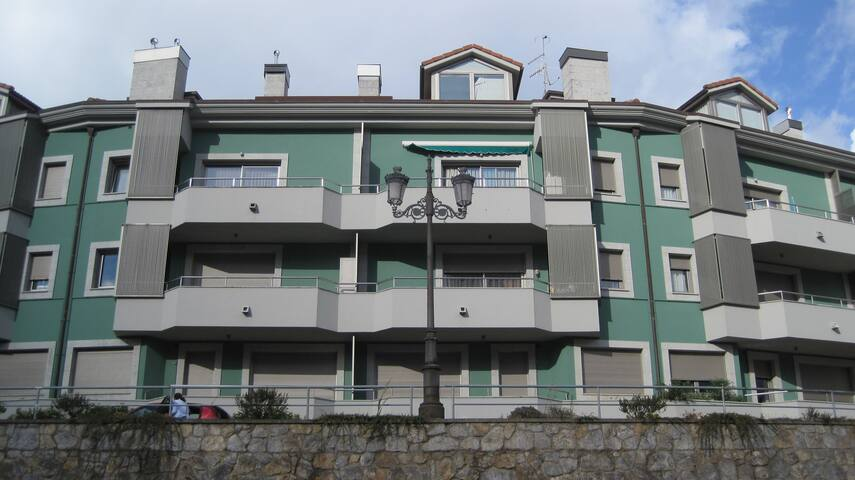 Apartamento Sella y Mar - Ribadesella - Apartment