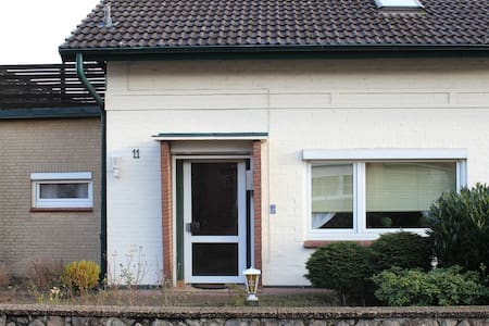 Haus Hochfeld Rendsburg - Rendsburg