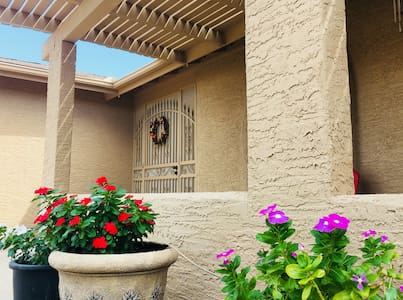 Choice Oasis in Sun Lakes 'Retirement Community'